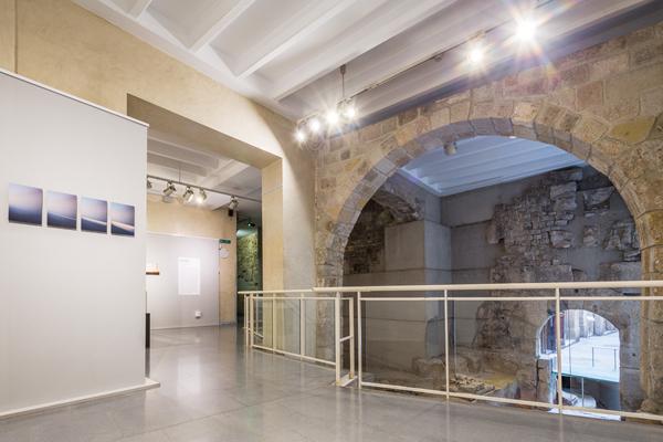 Sala Ruïnes - Fotografia Simon Garcia ARQ Foto