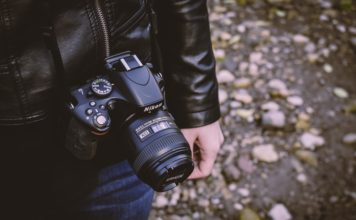 Càmera reflex digital iniciacio