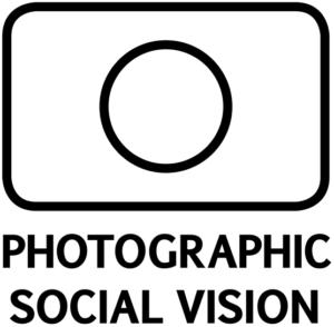 Logotip Photographic Social Vision