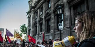 450 dies de la història recent de Barcelona