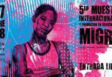 5 mostra internacional de CineMigrante