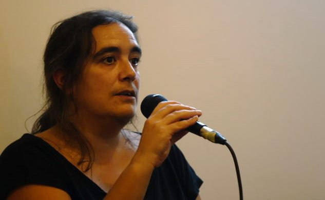 Barbara Boyero