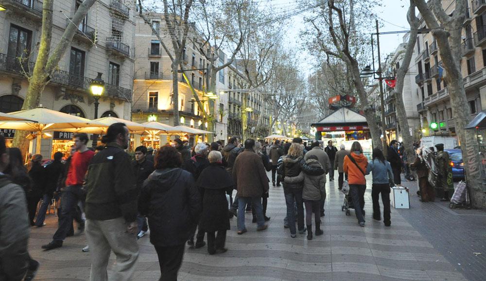 Fotografia de Jorge Láscar - Llicència Creative Common Reconeixement 2.0 Genèrica