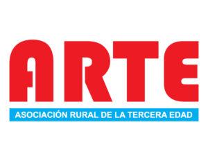 Logo ARTE - Asociación Rural de la Tercera Edad