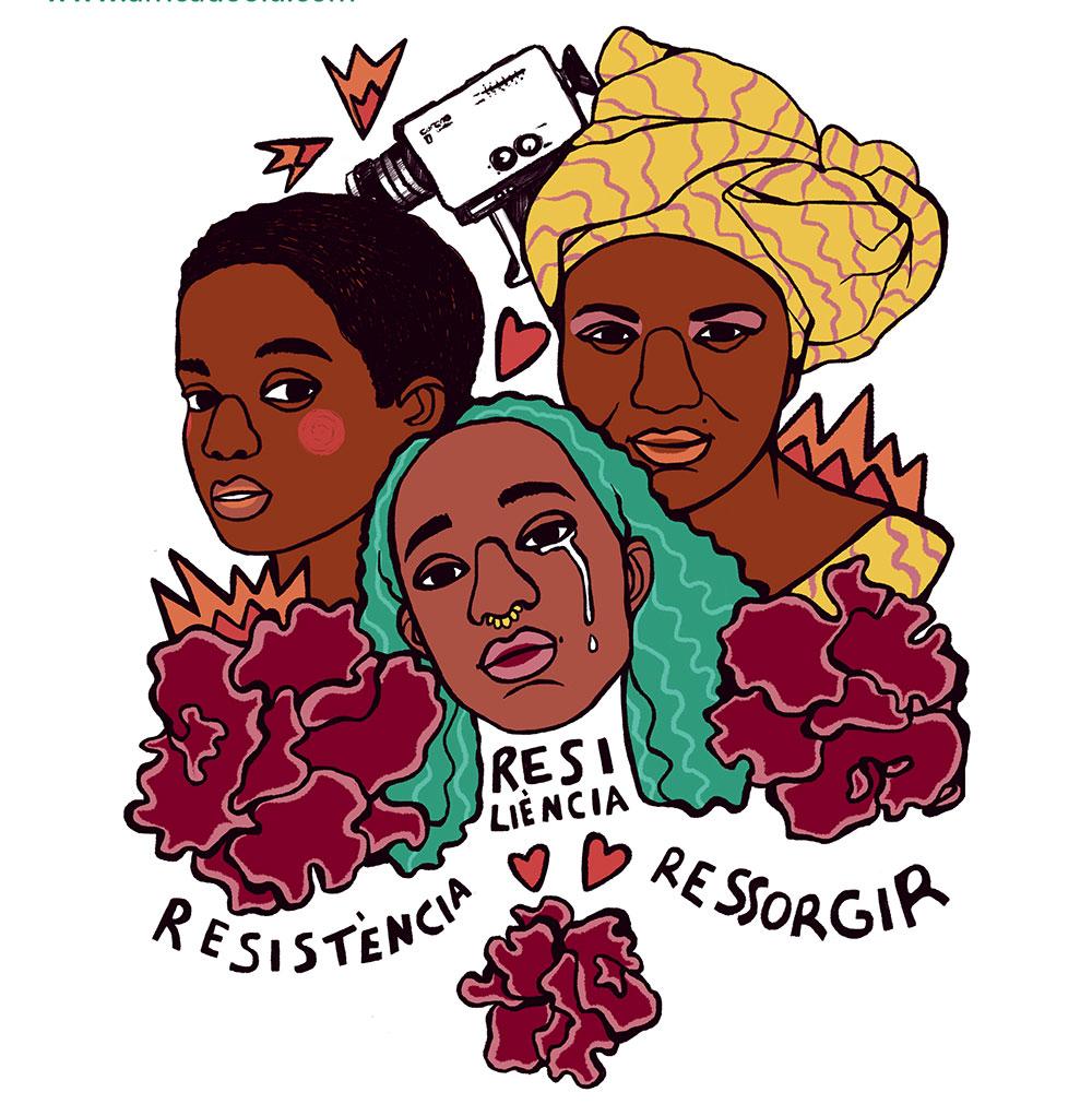 Cicle de cinema africa i de dona