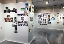 Exposicó fotogràfica de l'alumnat de fotografia del pati llimona